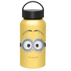 Despicable Me 2 Aluminum Water Bottle - Jerry